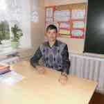 Власов А.А. педагог - организатор ОБЖ 2 категория