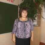 Мещерякова Т.В. учитель химии и биологии 2 категория