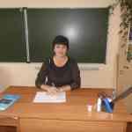 Павлова Н.А. завуч по учебной работе