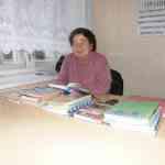 Харитонова Т.В. учитель русского языка и литературы